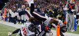 Texans' season ends with divisional round loss to Patriots