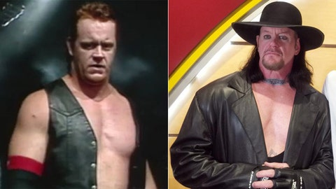 Mean Mark Callous/The Undertaker