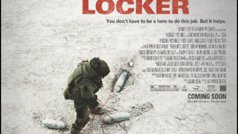 "San Diego Chargers (5-11): ""The Hurt Locker"""