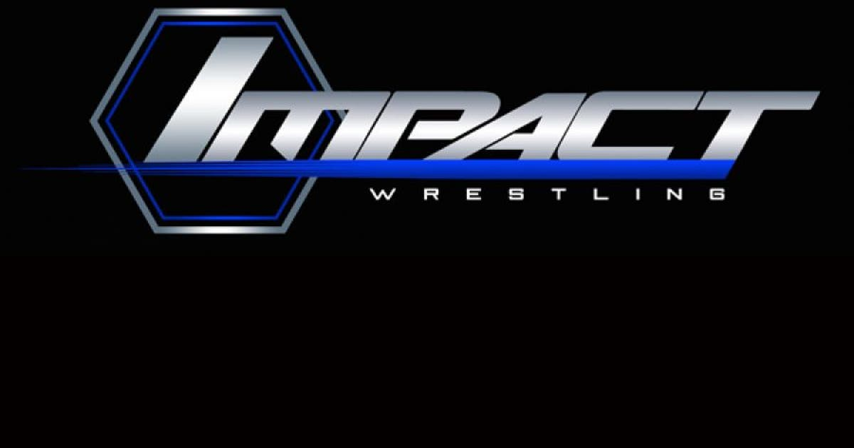 tna impact wrestling: new logo unveiled (photo) | fox sports