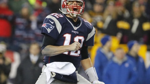 Skip: Brady's brilliance is harder to stop