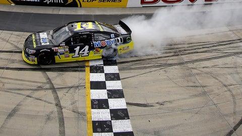 Dover International Speedway, 3