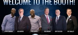 Hunter, Hawkins to join Twins broadcast team
