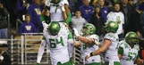 Oregon Football: Players Sent To Hospital Following Conditioning Workouts