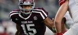 Potential No. 1 pick Myles Garrett won't attend the NFL Draft