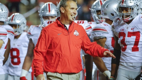 Ohio State: Are you doubting Urban Meyer?