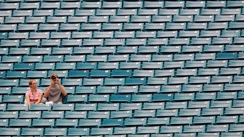 Jacksonville (EverBank Stadium) - 2005