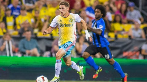 MF: Wil Trapp