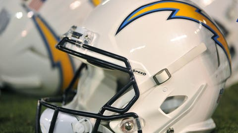 The Chargers are moving to Los Angeles