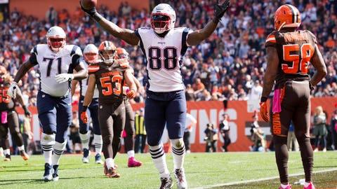 Week 5: Marty B blows up in Brady's return