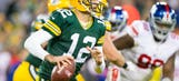 Why Aaron Rodgers might have met his match in the New York Giants' secondary