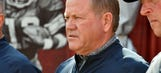 5 hot-seat college football coaches whose schedules could doom them