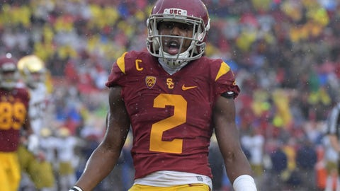 Raiders: Adoree Jackson, CB, USC