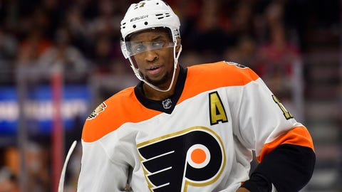 Wayne Simmonds, F, Flyers