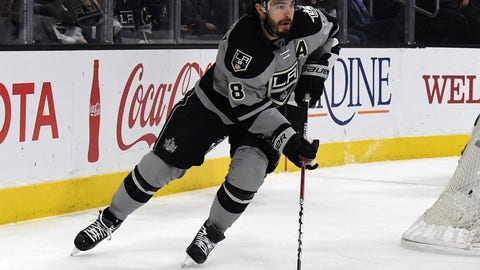 Drew Doughty, D, Kings
