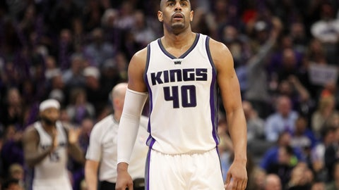 Sacramento Kings: Arron Afflalo