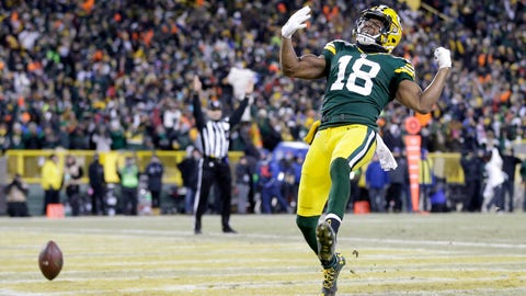 3. Green Bay Packers