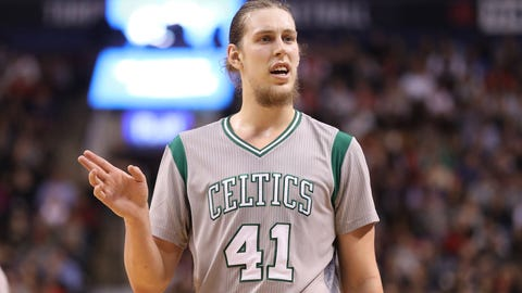 "BAD: Boston Celtics ""Parquet Pride"" Home Alternate"