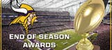 FOX Sports North's 2016 Vikings season awards