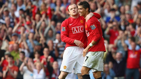 Cristiano Ronaldo joins Liverpool in 2003 instead of Man U