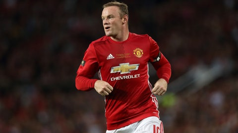 The case for Wayne Rooney
