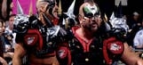 The Week in Wrestling: Adam Cole on his RoH title, Road Warrior Animal on tag teams