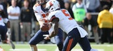 Illinois Football: Ke'Shawn Vaughn Set to Transfer From Illinois