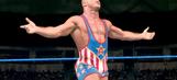 Kurt Angle on WWE Hall of Fame induction: The fans spoke and WWE listened