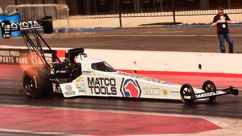 Photo courtesy: Roger Richards: CompetitionPlus.com