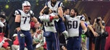 Patriots complete unbelievable comeback in first-ever OT Super Bowl