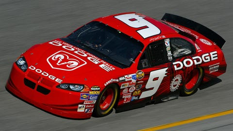 2004, 41st-place with Evernham Motorsports
