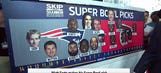 Super Bowl picks: FS1 talent and guests make their predictions