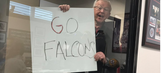 NASCAR community gets pumped for Super Bowl LI
