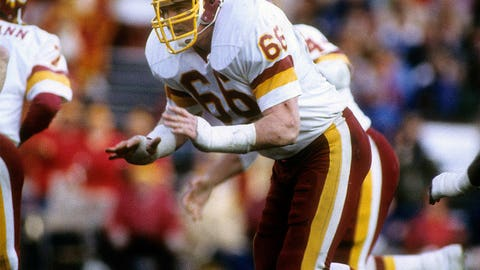 Joe Jacoby, Tackle: YES