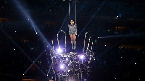 Lady Gaga, Part II
