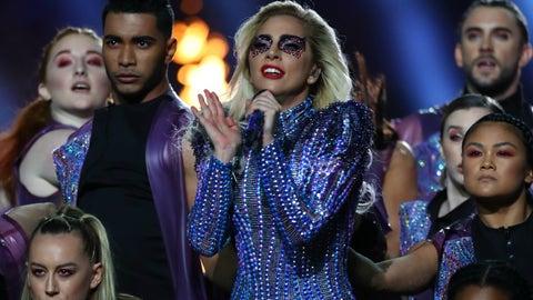 Lady Gaga, Part III