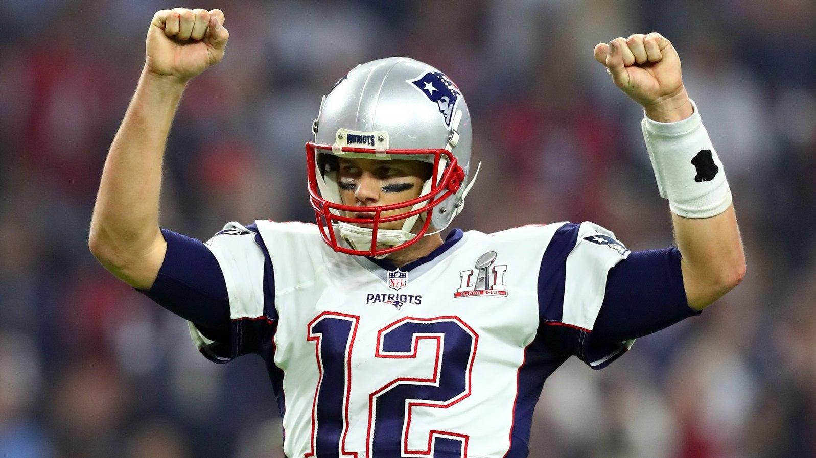 Every record Tom Brady broke in his fifth Super Bowl win | FOX Sports