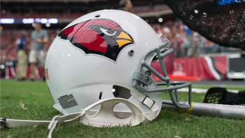 Arizona Cardinals: 2005