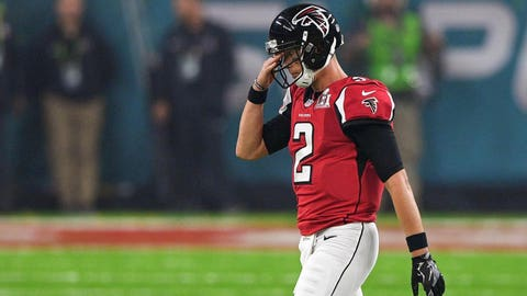 How the Falcons can get back to the Super Bowl