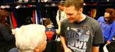 Lt. Gov. enlists Texas Rangers to find Tom Brady's missing Super Bowl jersey