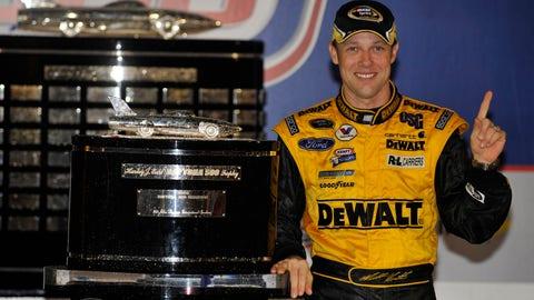 2009, Matt Kenseth, 132.816 mph