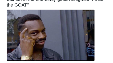 Finally, in overtime, Tom Brady took over.