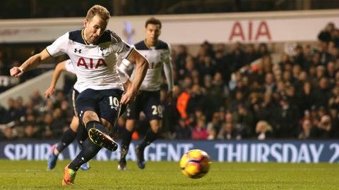 Harry Kane — Tottenham