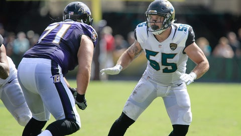 Seattle Seahawks: Ricky Wagner, RT (Ravens)