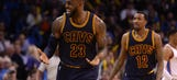 NBA power rankings: Stop panicking about the Cleveland Cavaliers