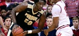 'Biggie' Swanigan looks to bigger stage to showcase his improvement