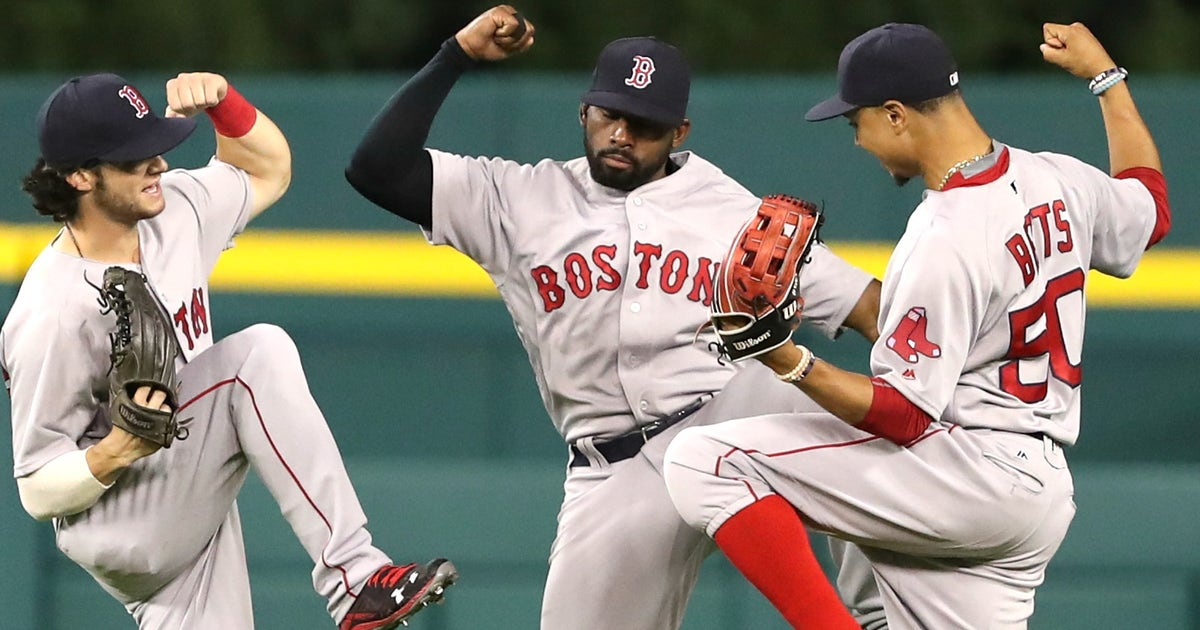 Boston Red Sox 2017 Preview Fox Sports