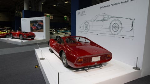 Artcurial Retromobile Sale