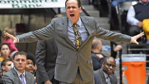 Gregg Marshall (Wichita State head coach)