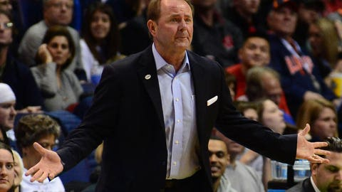 Kermit Davis, Middle Tennessee State